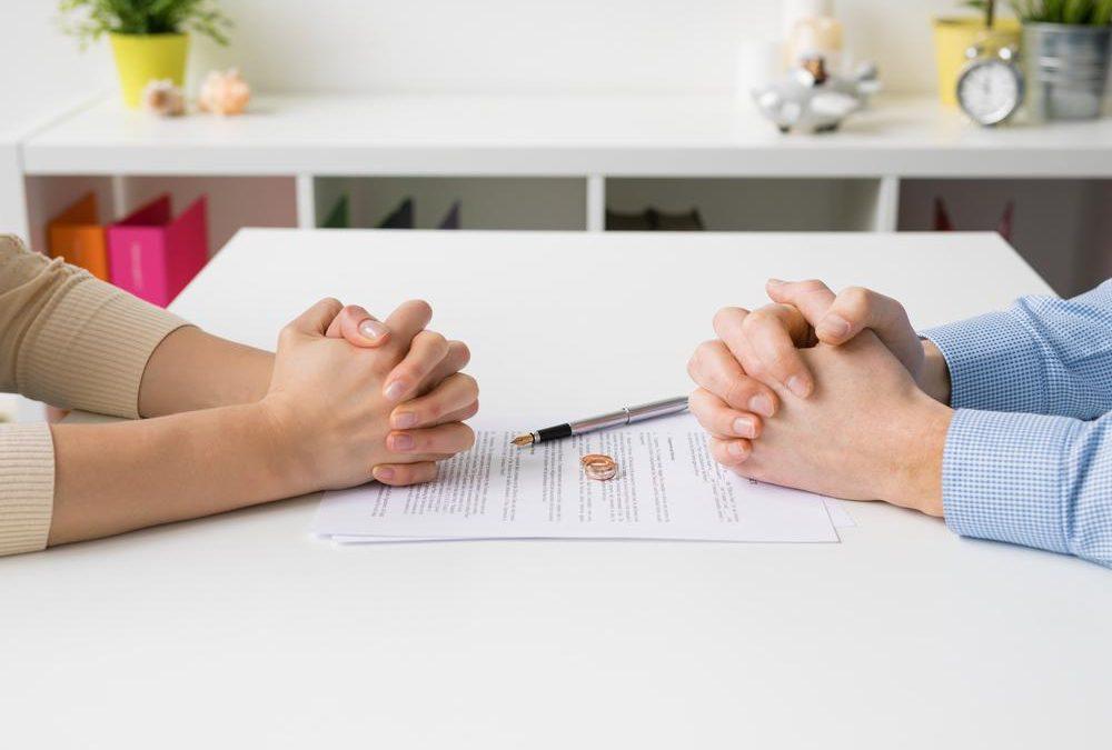 aumento matrimonios ante notario y divorcios 2016