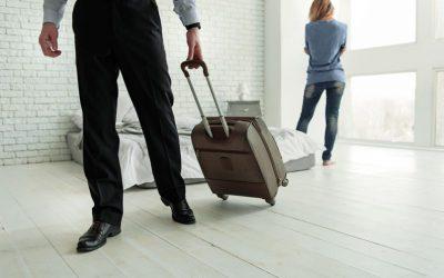 El delito de abandono de familia en el divorcio