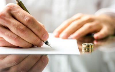 Cómo se debe hacer la contestación a la demanda de divorcio
